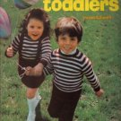 Columbia Minerva toddlers Sweaters Knitting Patterns