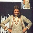 Frisky Bucilla Patterns to Crochet & Knit