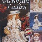 Victorian Ladies  Crochet Patterns by Needlecraft Shop