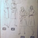 Simplicity   Misses' Set of Jumpers Sewing Pattern  Size 18 uncut no 5196