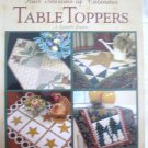 Thimbleberries Four Seasons of Calendar Table Toppers Lynette Jensen
