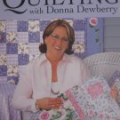 Quilting with Donna Dewberry - Coordinate your decor room by room