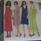 Butterick  5926 Misses' Jumper and Top Pattern  Size 8, 10, 12 uncut