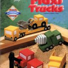 Maxi Trucks Plastic Canvas Patterns Needlecraft Shop 913710