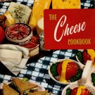 The Cheese Cookbook by Culinary Arts Institute