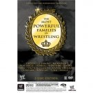 WWE: The Most Powerful Families in Wrestling (2007) New/Sealed 2 Disc DVD Set