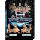 WWE - WrestleMania 23 (2007) New/Sealed 2 Disc DVD Set