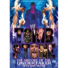 WWE Tombstone - History of the Undertaker New/Sealed 3 Disc DVD Set