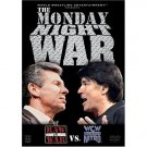 The Monday Night War - WWE vs. WCW New/Sealed DVD