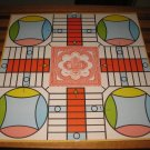 1982 Parcheesi Board Game Piece : Single Game Board