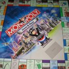 2006 Monopoly - Here & Now Board Game Piece: Game Board