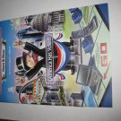 2006 Monopoly - Here & Now Board Game Piece: Instruction Booklet