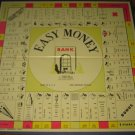 1958 Easy Money Deluxe ed. Board Game Piece: Game Board