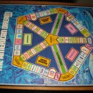 1979 The American Dream Board Game Piece: Game Board