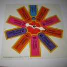 1977 Laverne & Shirley Board Game Piece: Game Spinner