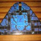 1995 Atmosfear Board Game Piece: Player Pyramid Board #2