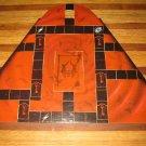 1995 Atmosfear Board Game Piece: Player Pyramid Board #4