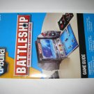 2010 uBuild Battleship Board Game Piece: Instruction Booklet