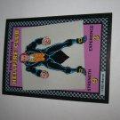 1992 Uncanny X-Men Alert! Board Game Piece: Hellfire Club Evil Mutants Card
