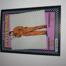 1992 Uncanny X-Men Alert! Board Game Piece: Mastermind Evil Mutants Card