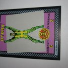 1992 Uncanny X-Men Alert! Board Game Piece: Hydra Evil Mutants Card