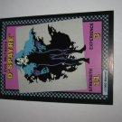 1992 Uncanny X-Men Alert! Board Game Piece: D'Spayre Evil Mutants Card