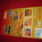 1986 MASK Action Figure : Bruce Sato - Original Cardboard Packaging Cardback