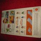1984 Marvel Secret Wars Action Figure: Doctor Octopus - Original Cardboard Packaging Cardback