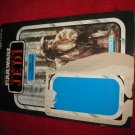 1983 Star Wars Return/ Jedi Action Figure: Logray (#2) - Original Cardboard Packaging Cardback