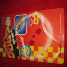 1989 Mel Appel Sky Dogs Sound FX Helicopter - Original Cardboard Packaging Cardback