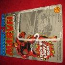 1994 Marvel Super Heroes Action Figure: Daredevil - Original Cardboard Packaging Cardback