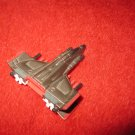 1992 Micro Machines Mini Diecast vehicle: CXI-2400 Hounder Fighter Jet