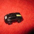 MMT Micro Machines Mini Diecast vehicle: Black Porsche 928