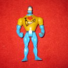 1995 The Tick Action Figure: Talkers- I Love Wheat!