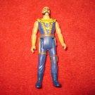 1986 Tonka Steel Monsters Action Figure: Half Trak