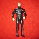 1990 Kenner Batman Action Figure - Bruce Wayne Quick Change