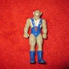 1980's Thundercats Mini Rubber Figure: Panthro - vintage edition