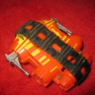 1986 Tonka Maniacs Battery Operated Vehicle: Goofballs Red Tank