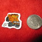 1980's Matchbox Off Road 4x4's Refrigerator Magnet: Jeep Eagle 4x4