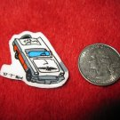 "1980's Matchbox Off Road 4x4's Refrigerator Magnet: '57 ""T"" Bird"