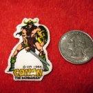 1984 Marvel Comics Conan The Barbarian Refrigerator Magnet: #3