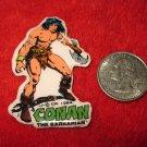 1984 Marvel Comics Conan The Barbarian Refrigerator Magnet: #4