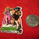1984 Marvel Comics Conan The Barbarian Refrigerator Magnet: #6