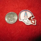 1983 NFL Football Refrigerator Magnet: Oilers Helmet #2