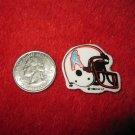 1983 NFL Football Refrigerator Magnet: Oilers Helmet #3