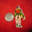 1979 DC Comics Refrigerator Magnet: Robin the Boy Wonder