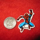 1984 Marvel Comics Refrigerator Magnet: Spider-man #3