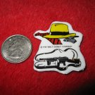1990 Dick Tracy Movie Refrigerator Magnet: Tracy's Equipment