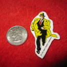 1990 Dick Tracy Movie Refrigerator Magnet: Tracy in Action #2