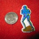 1980's Star Wars Refrigerator Magnet: Storm Trooper